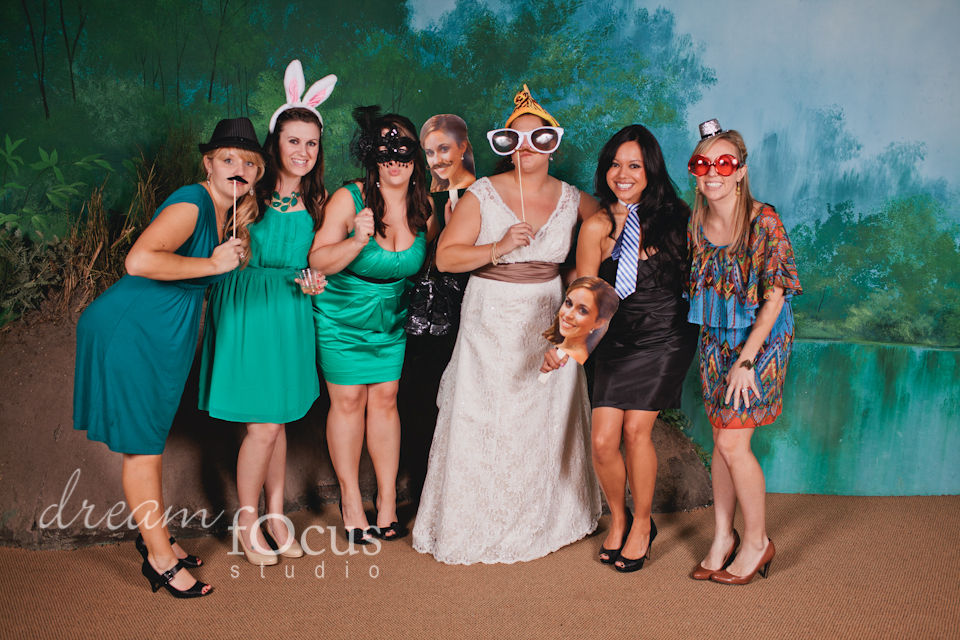 photobooth photography dallas texas