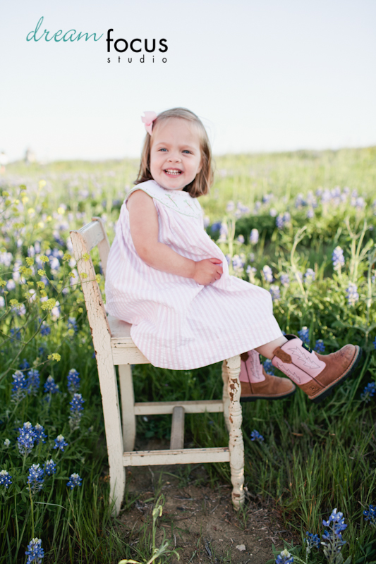 bluebonnet photograher in dallas