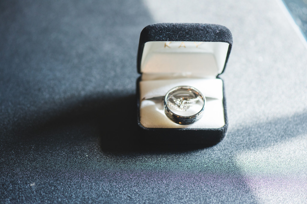 wedding dallas photographer  rings