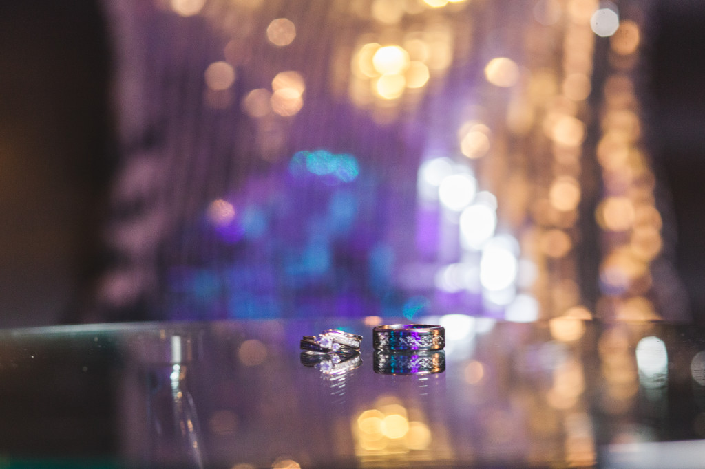 wedding dallas photographer mediterranean villa rings