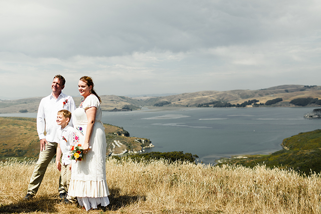 pierce point ranch california wedding photography