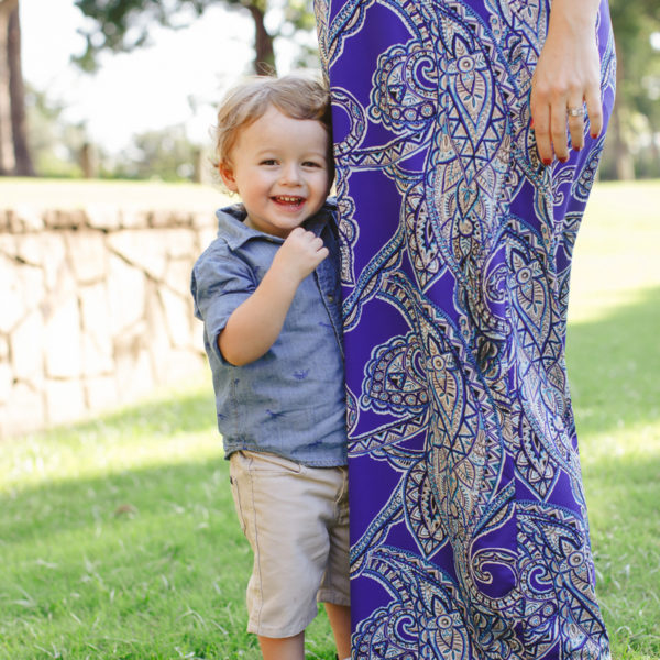 rose gardens of farmers branch child maternity family photos